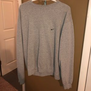 Authentic Nike Sweatshirt